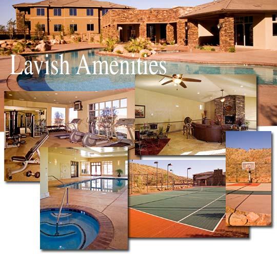 Head-amenities